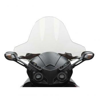 Ultra-Tourer-Windschildausrüstung