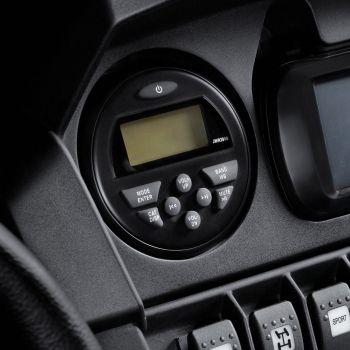 Komplettes Audiosystem