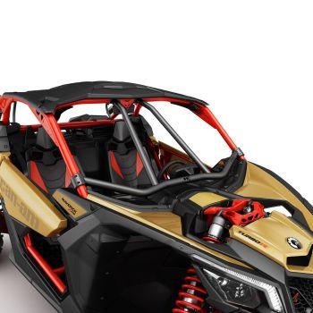Lonestar Racing Rahmenverstärkung vorne