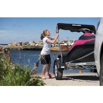 Sea-Doo Spark Click & Go-Anhänger