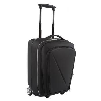 Halbhartschalen-Reisetasche für vorderen Gepäckraum