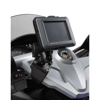 Verstellbarer GPS-Geräthalterungssatz (für Serienlenker)