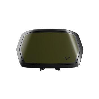 Aufkleber für Instrumentenspoiler - Army Green