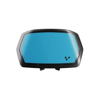 Aufkleber für Instrumentenspoiler - Haze Blue