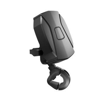 GPS-Halterung (ohne Kabelbaum) - Schwarz