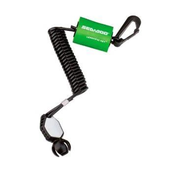 Learning Key-Sicherheitsleine - Grün