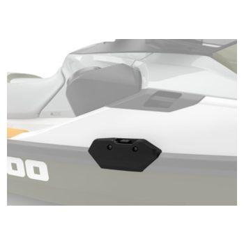 Speed Tie 2.0 - Schwarz