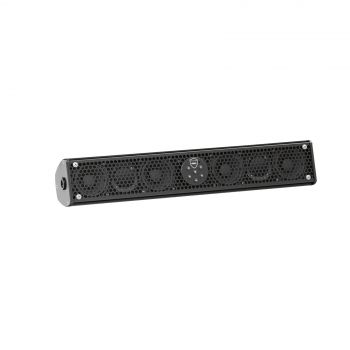 Wet Sounds Stealth 6 Ultra HD Soundbar, Can-Am Edition