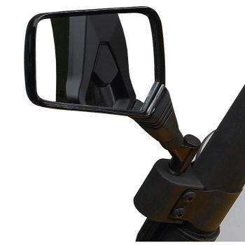 Seitenspiegel – links