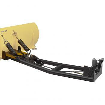 Alpine Hochleistungs-Schubrahmen mit Schnellmontagesystem - G2S