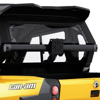 Adapter für Werkzeug-Befestigungsschiene für Heckfenster