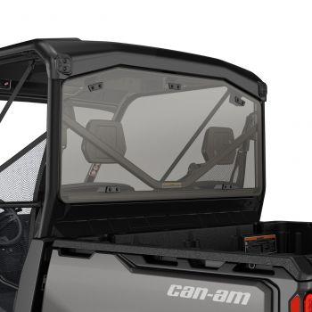 Polycarbonat-Heckfenster