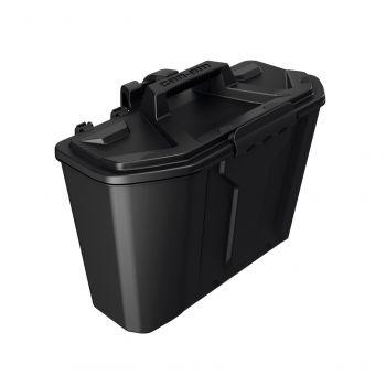 Herausnehmbarer Aufbewahrungsbehälter  – Beifahrer