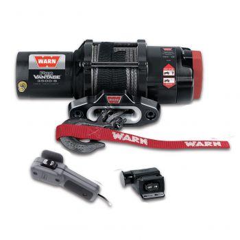 Warn ProVantage 3500-S Seilwinde