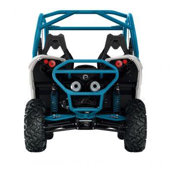 Lonestar Racing-Rammschutz hinten