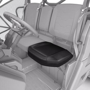 Beheizter Sitzbezug (Fahrer)
