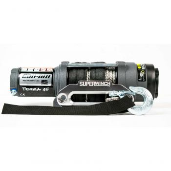 Can-Am Terra 45SR Seilwinde von Superwinch