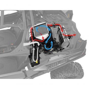X3 Leistungs-Upgrade-Kit auf 172PS
