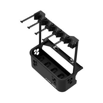 LinQ Werkzeug- und Gewehrhalter