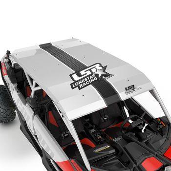 Lonestar Racing Aluminiumdach