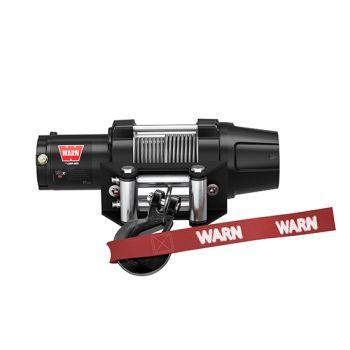 Warn VRX 25 Winde