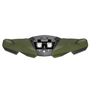 Deluxe-Frontverkleidung (Squadron Green)