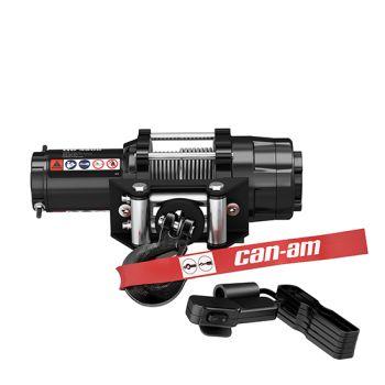 Can-Am HD 4500 Winde