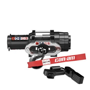 Can-Am HD 4500-S Winde