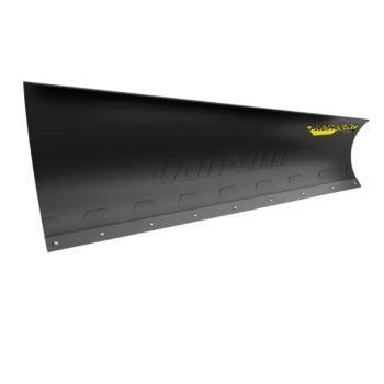 Einseitiges ProMount Stahlräumschild, 183 cm